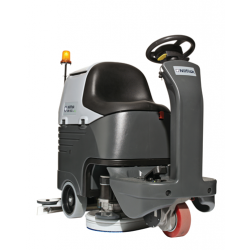 SCRUBBER BR 752 W/CHARGER