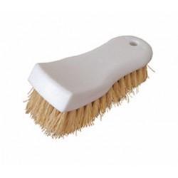 Tampico upholstery brush