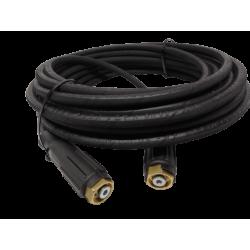 Patterned Karcher hose