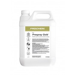Prespray Gold 5L