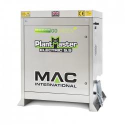 MAC PLANTMASTER S.S....