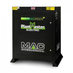 MAC PLANTMASTER ELECTRIC...