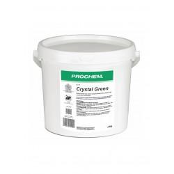 Crystal Green 4K
