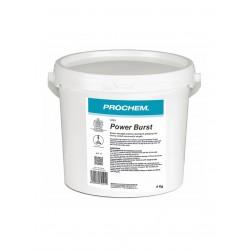Power Burst 4K