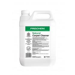 Natural Carpet Cleaner 5L