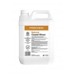 Natural Carpet Rinse 5L