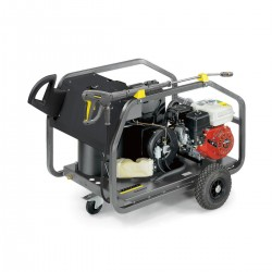 HDS 801 D HIGH PRESSURE WASHER
